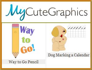 Nyla's Crafty Teaching: Free Clip Art for Teachers