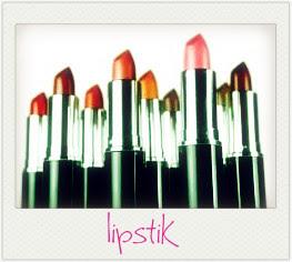 Tips Memilih Warna Lipstik Yang Bagus