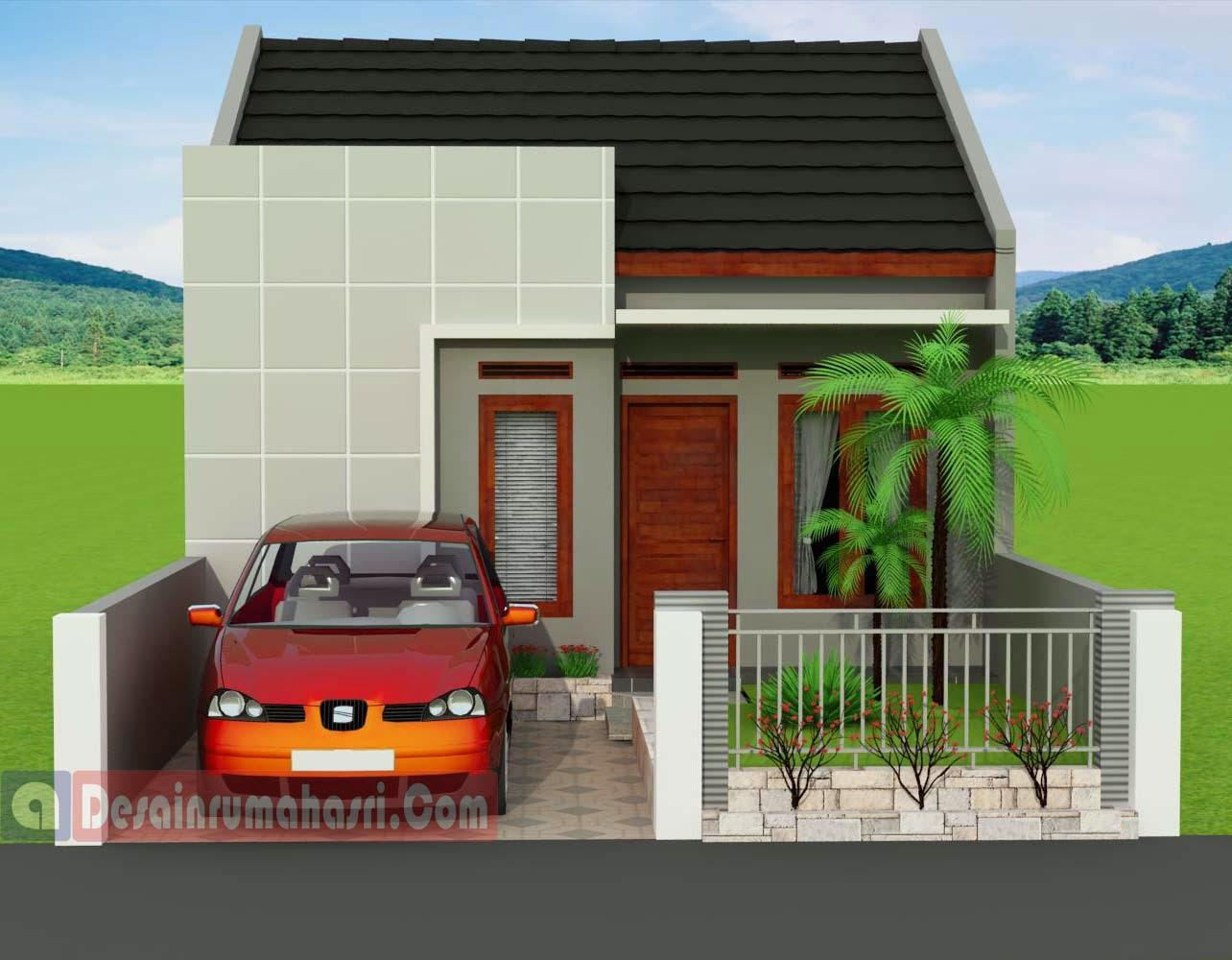 renovasi rumah type 36 rachael edwards