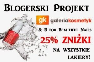 Blogerski projekt