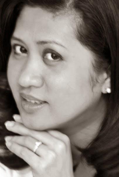 Aimee Hizon-Sarmiento