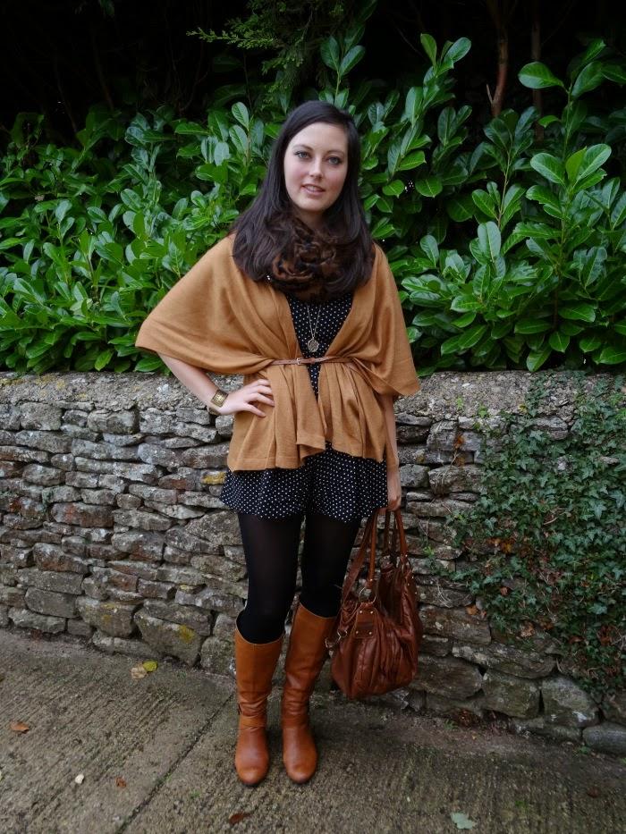 Hollie's Lifestyle,Fashion and Fantasy Football Blog: November 2014