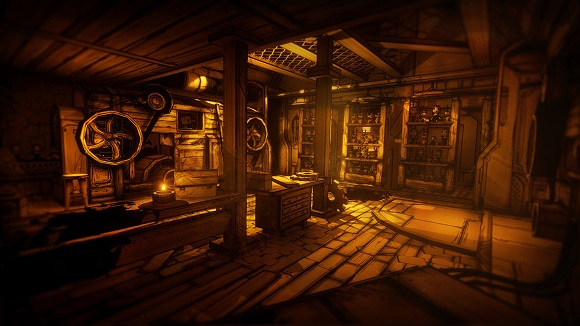 bendy-and-the-ink-machine-complete-pc-screenshot-angeles-city-restaurants.review-5