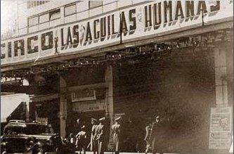 Aguilas Del Trapecio [1959]