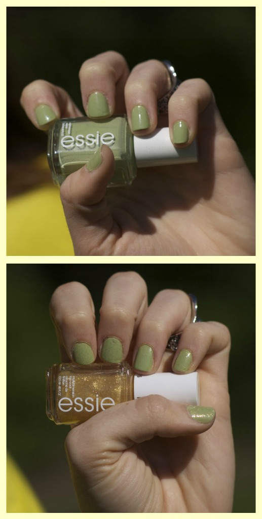 TRAX Fashion Magazine: Spring Nail Trends: Color Color Color!