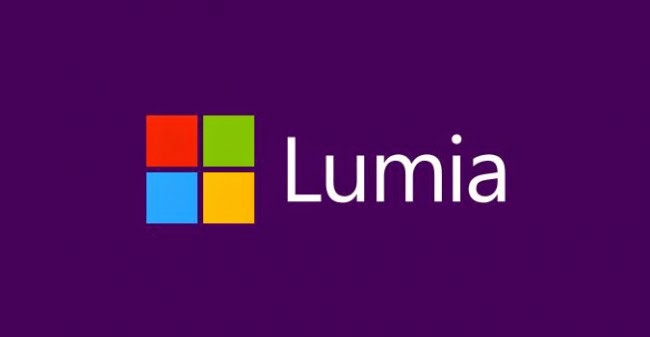 """مايكروسوفت تتخلى نهائيا عن نوكيا و تغيرها إلى """" مايكروسوفت لوميا """""""
