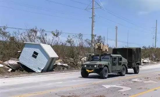 Φλόριντα: Στους 12 οι νεκροί από τον κυκλώνα Ιρμα