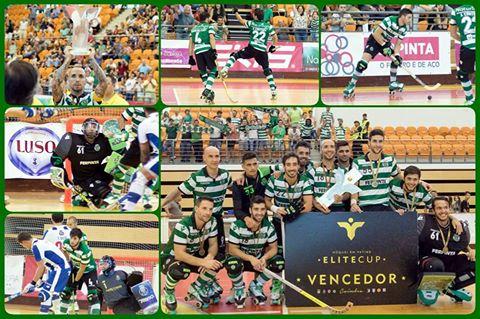 VENCEDOR DA ELITECUP 2016/17!