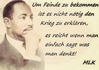 Martin Luther King - Feinde bekommen