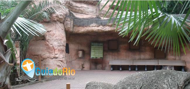 Zoológico no Rio
