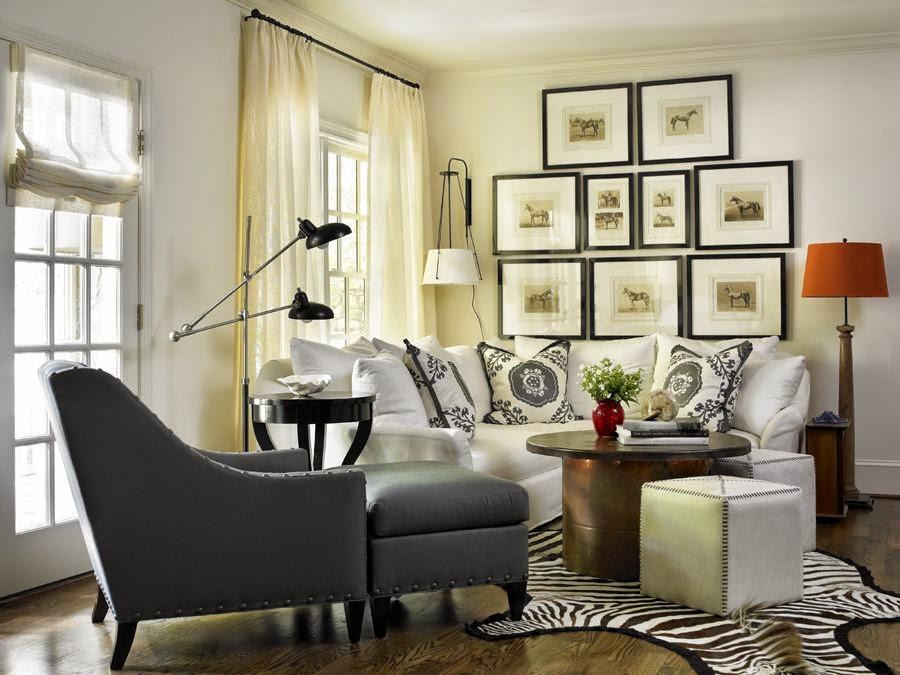 Decorating Ideas > Home Decoration 20 Zebra Living Room Decor ~ 232222_Living Room Ideas Zebra