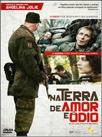 Na Terra de Amor e Ódio Dublado Rmvb + Avi Dual Áudio DVDRip