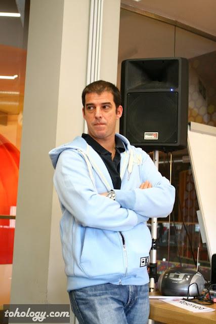 шеф-повар Жером Риго (Jerome Rigaud)