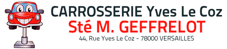 Carrosserie Geffrelot Versailles