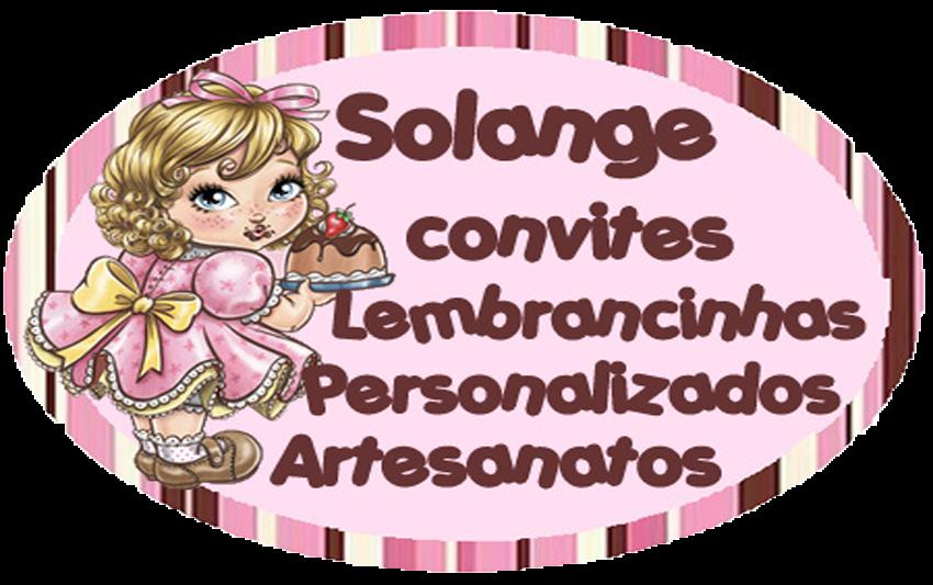 Solange Artes...