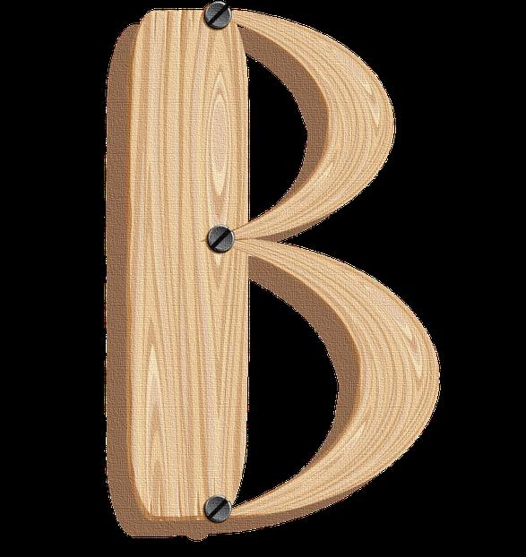 Colecci n de gifs letras may sculas para imprimir de - Casa letras madera ...