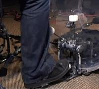 Drum video technique