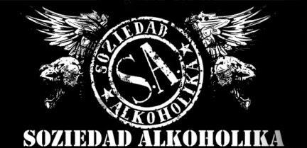 letras soziedad alkoholika feliz falsedad: