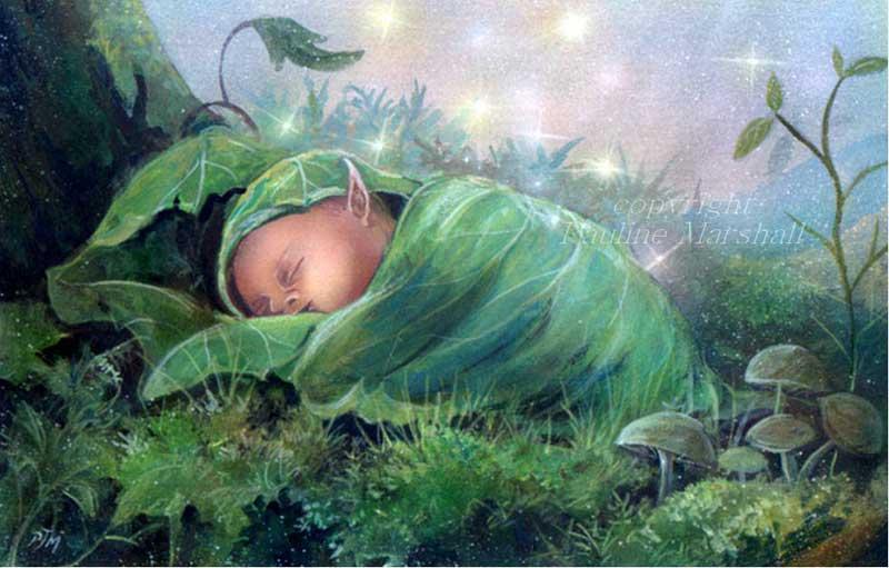Moon Infant