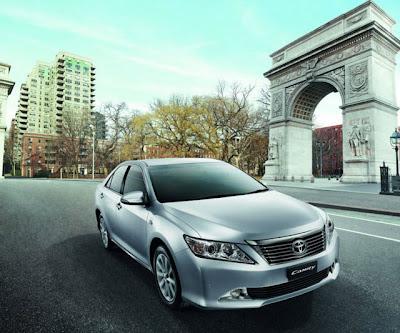2013 Toyota Camry Review, Price, Interior, Exterior, Engine2