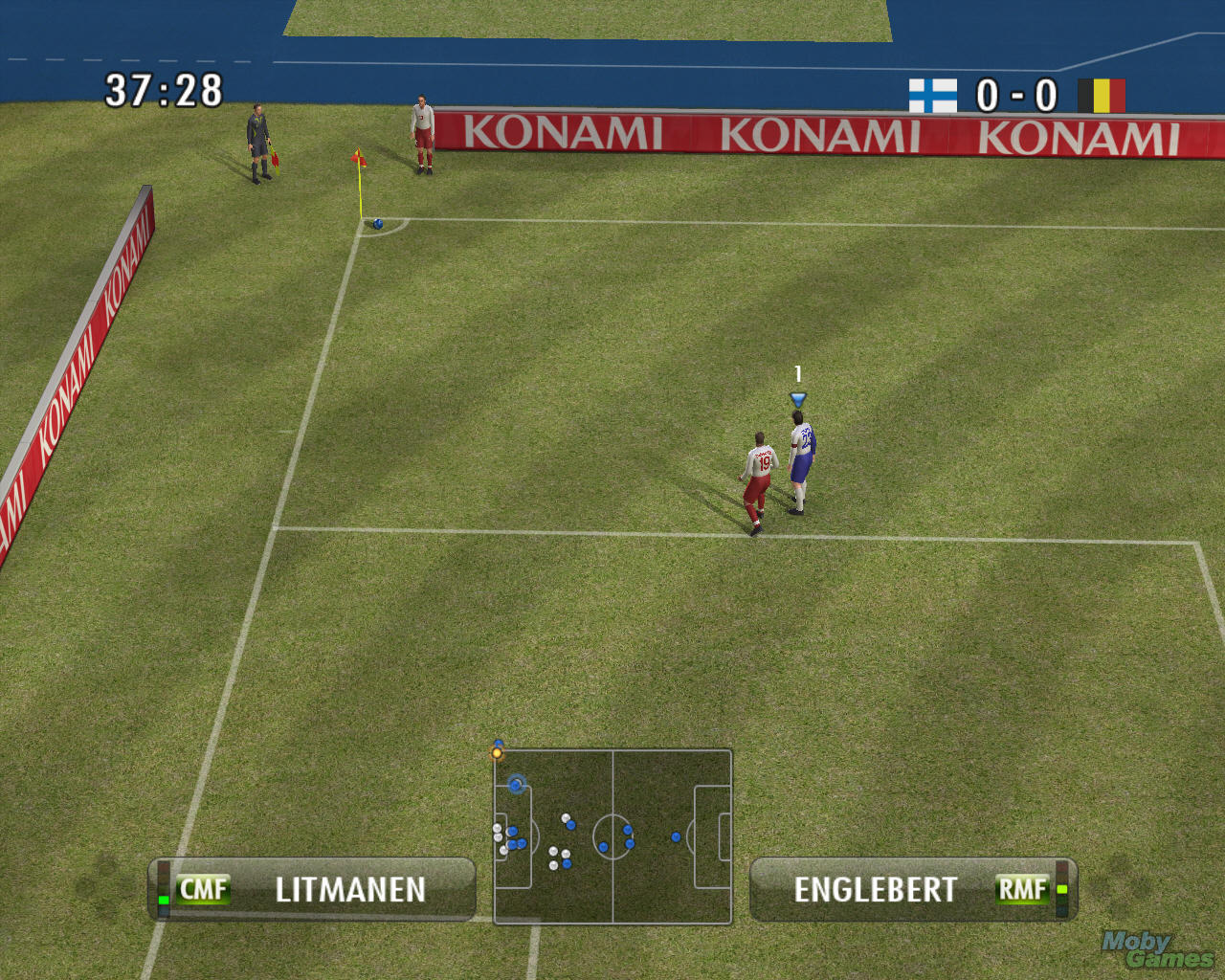 Opinions about Pro Evolution Soccer 2008