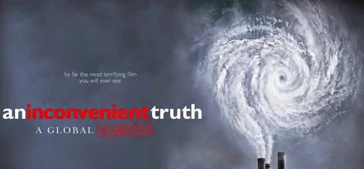 Una verdad incómoda documental