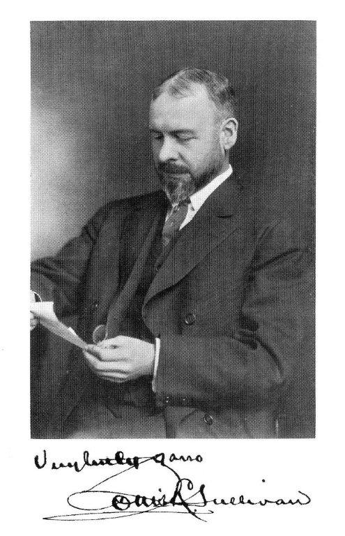an introduction to the life of louis henri sullivan from boston