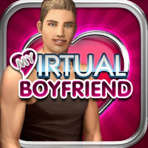 my virtual boyfriend game