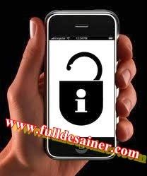 cara unlock symbian