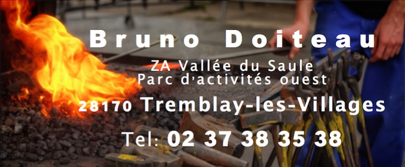 Ferronnerie Doiteau