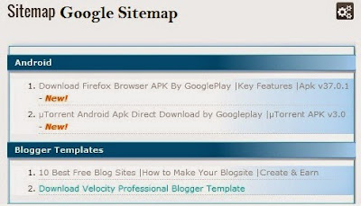 Google Sitemap Creator | Tips for Creating Google Friendly Sitemap