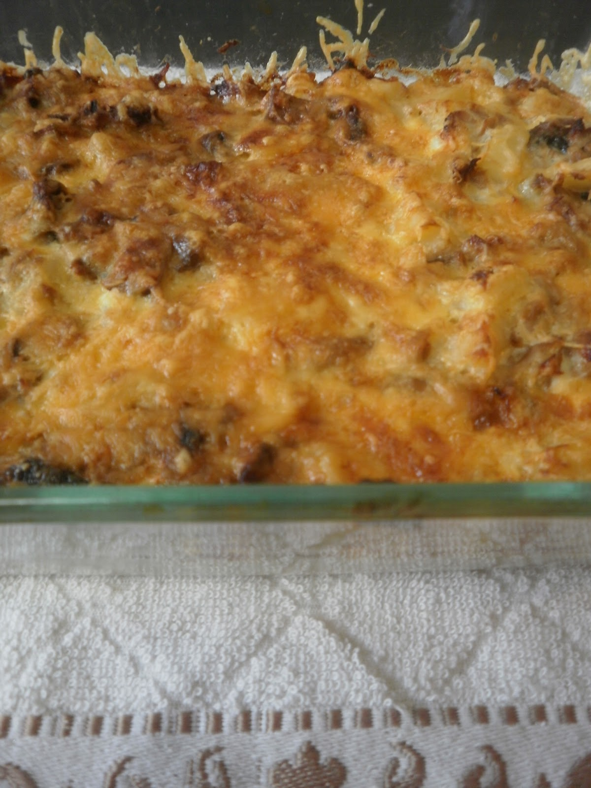 potato gratin cod leek and potato gratin potato mushroom gratin recipe ...