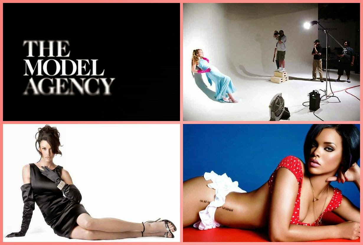 Modeling Agency | Business Ideas