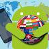 Android lidera el tráfico móvil mundial
