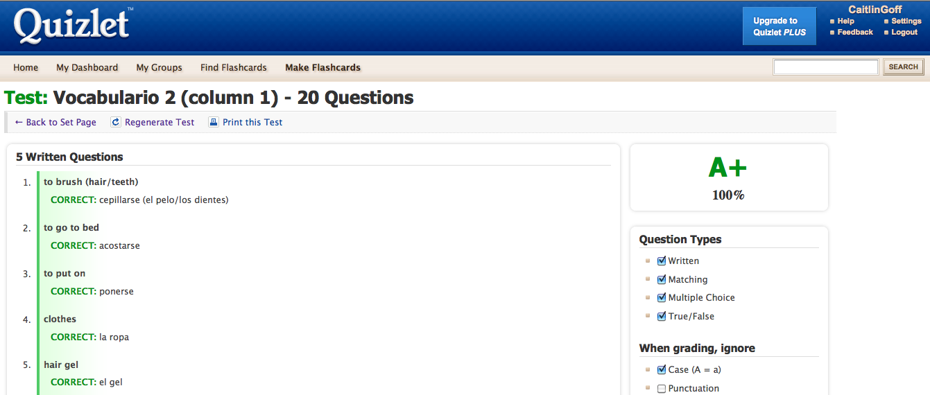 Marisol Morales: T1 B Quizlet Scatter and Test (column 2)
