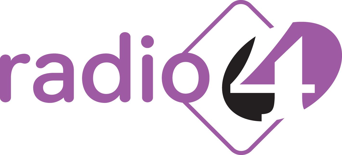 Radio Station Logo Design Dutch public radio (2011)