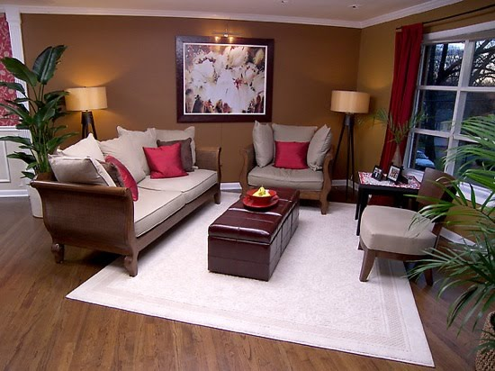 Interior Design Tips: Living Room Layout Ideas | Living Room Layout ...