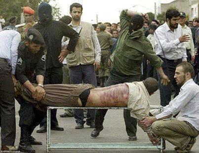 ما تفعله إيران في إخواننا في دولة الأحواز العربية !!