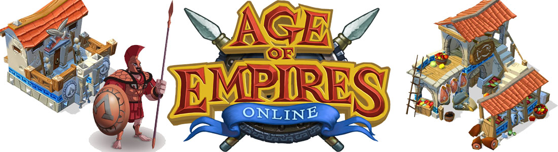 Age of Empires Online Gold