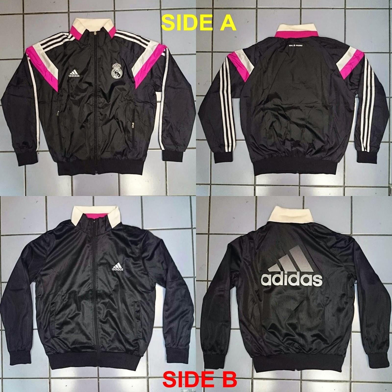 Jual Jersey Jaket Sweater Sepatu Grade Ori 2B9F2A90