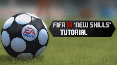 Tricks Tutorial: Skill And Dribbling For FIFA 13