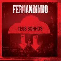 Download CD Fernandinho   Teus Sonhos