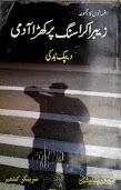 Zebra Crossing par Khada Aadmi(Urdu)