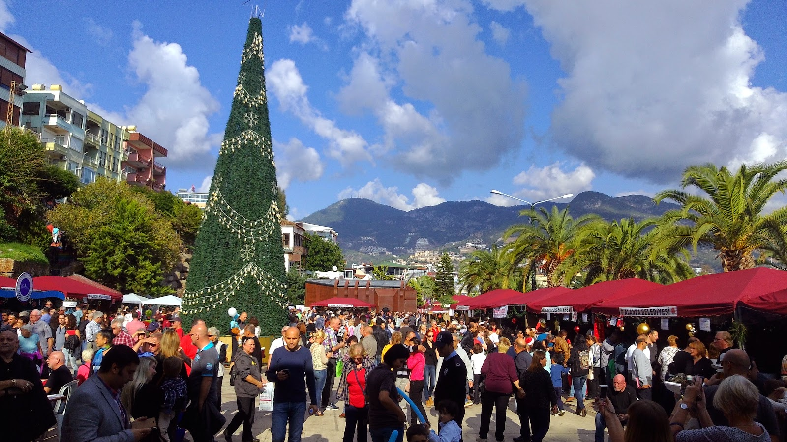 Property in Turkey: Is Christmas celebrated in Turkey?