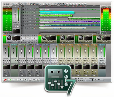n-Track Studio 7.0.3 Build 3108 (x86/x64)