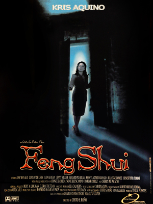 Feng Shui Movie Philippines
