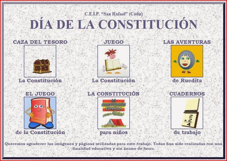 http://www.juntadeandalucia.es/averroes/~11001646/CONSTITUCION/constitucion%20espanola.html