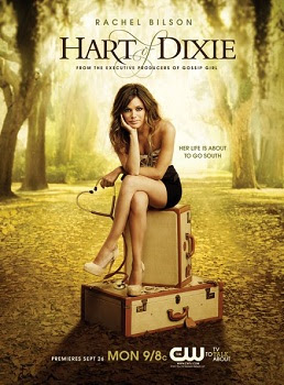 Assistir Hart of Dixie 1ª Temporada Online Dublado Megavideo
