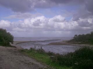 Imagem - nova foz do rio âncora