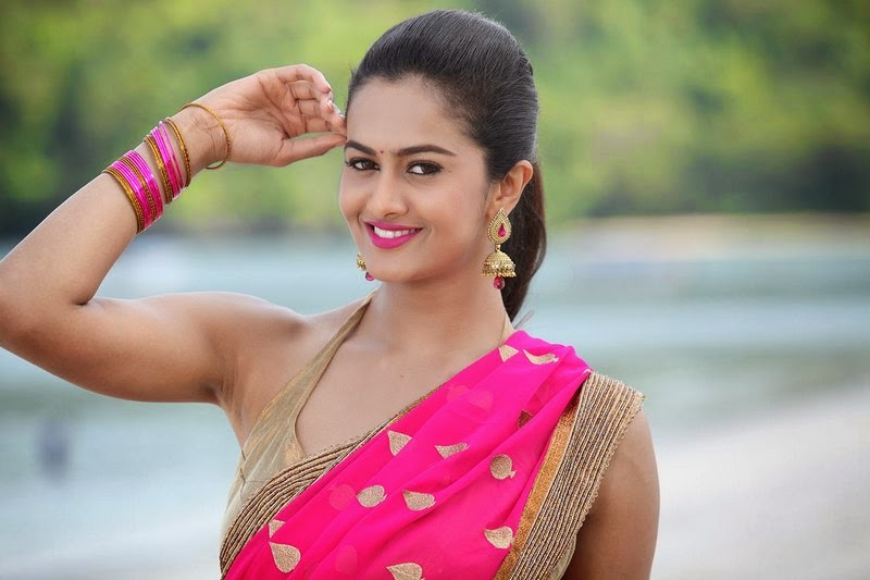 Shubra Aiyappa New Spicy and Hot Stills